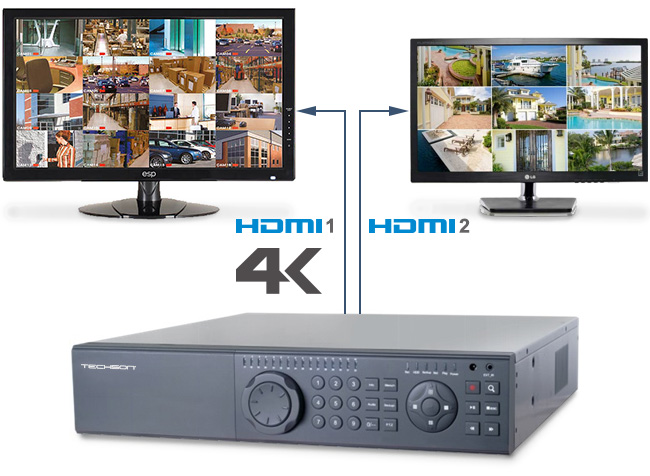 HDMI_4K_DVR-Monitorok