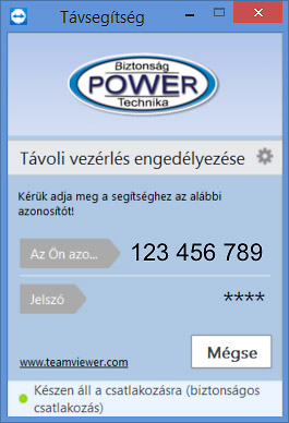 Teamviewer-Power