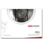 Hikvision PRO katalógus