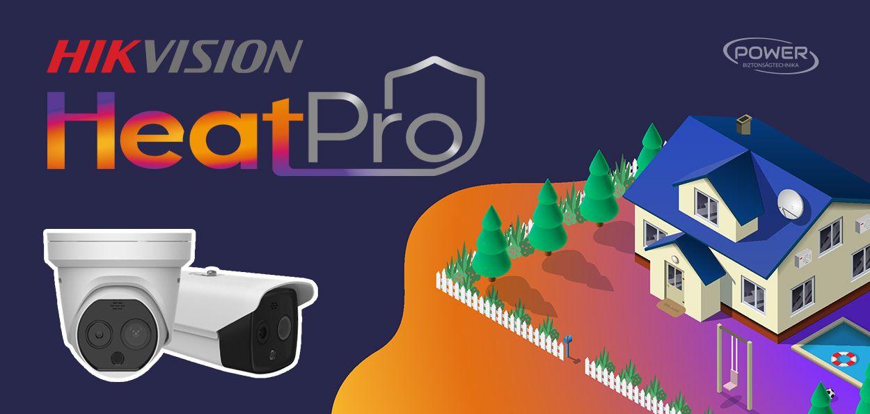 HeatPro – Professzionális védelem egyszerűen